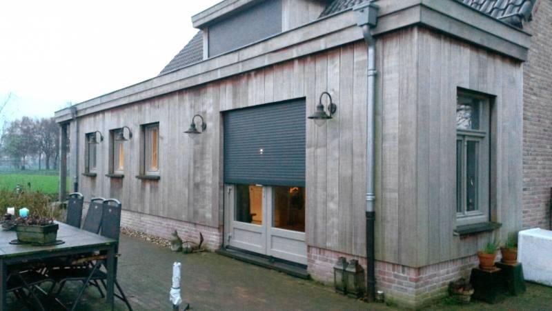 Eigen Huis Bouwen : Houten huis bouwen jaro houtbouw